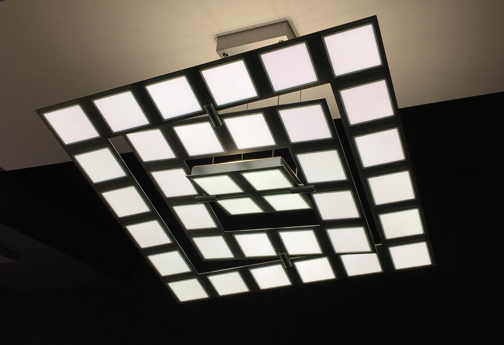 light building 2016 teil 3 oled design leuchten organic lights. Black Bedroom Furniture Sets. Home Design Ideas