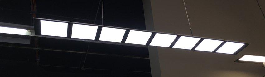 Light & Building 2016 - Teil 3: OLED Design-Leuchten