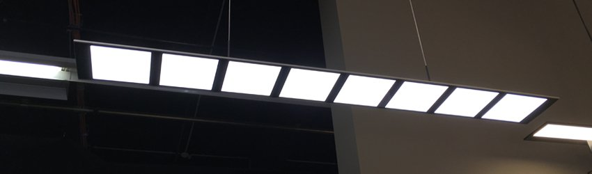 Light & Building 2016 - Part 3: Illuminating OLED Designs
