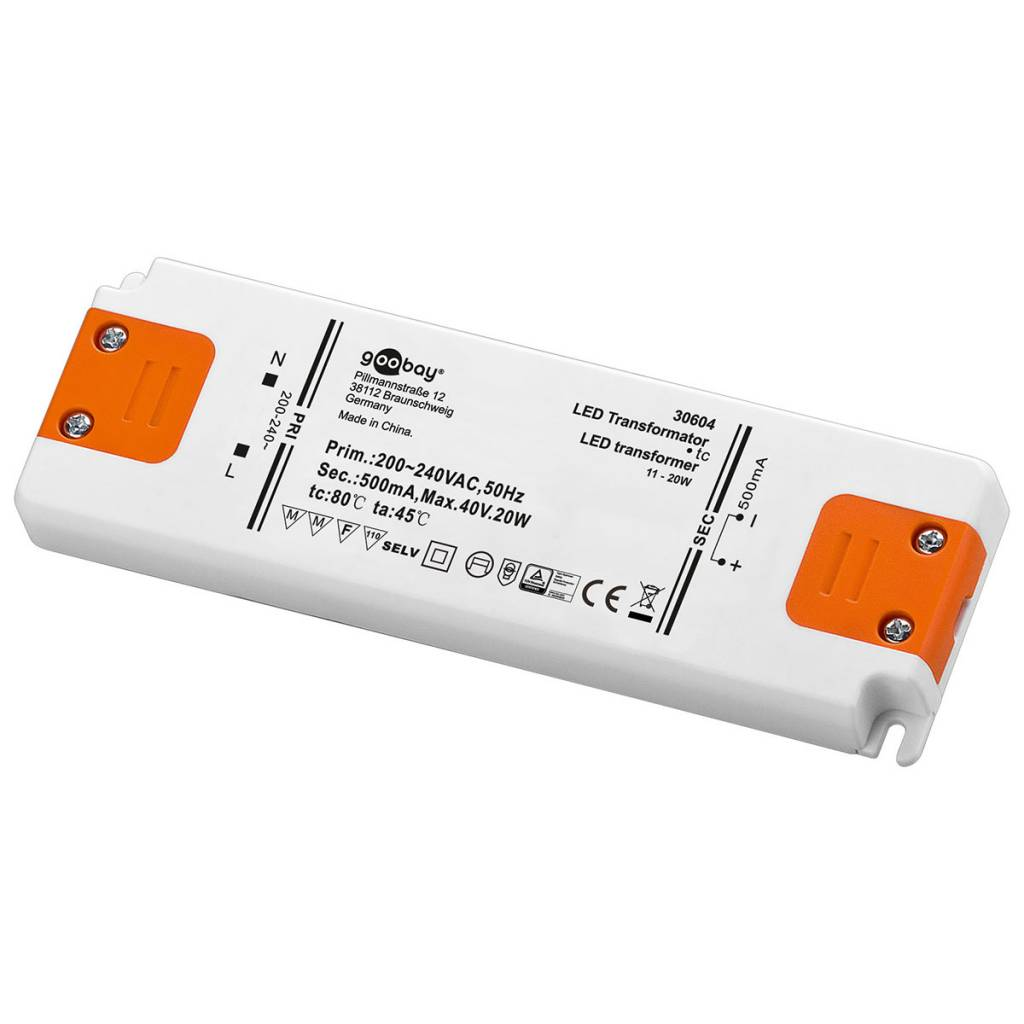 Goobay OLED ACDC Constant Current Driver