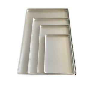 Schneider Ausstellblech Aluminium