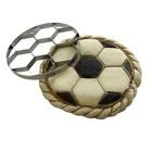 Brotstempel Fußball, CNS