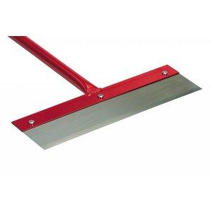 Ersatzmesser für Fußbodenschaber