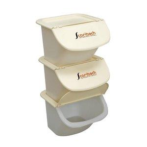 Deckel zu Zutatenbehälter 15 L, Kunststoff