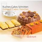 Richemont Kuchen Cakes Schnitten