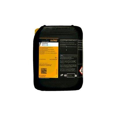 Klüber Wärmeträgeröl 0-300°C