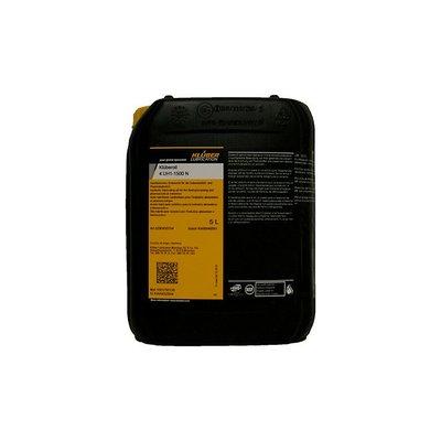 Klüber Getriebe-und Mehrzwecköl 4 UH1 N