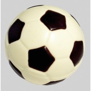 Fussball Schokolade Gießform