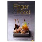 """Fachbuch """"Finger & Food"""""""