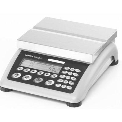 Mettler-Basic-Waage 35kg
