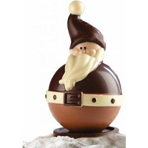 Pavoni Schokogiessform Weihnachtsmann