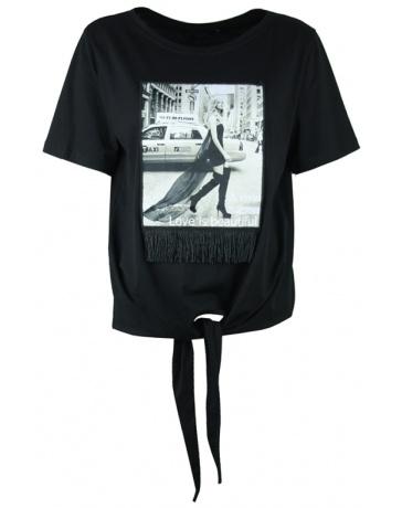 T-shirt New York Love