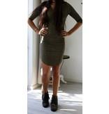 Suede Dress 2.0