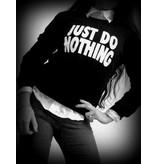 HOODIE NOTHING