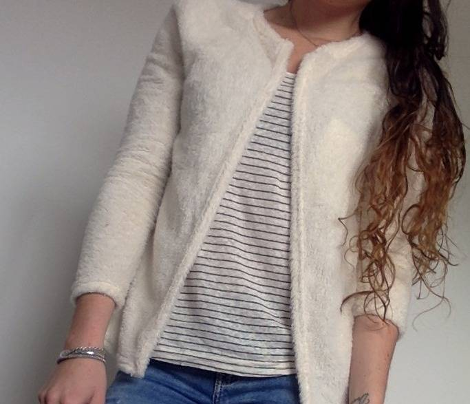 ISABEL CARDIGAN