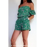 PLAYSUIT PALM