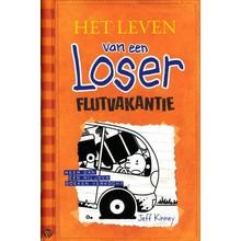 Jeff Kinney Het leven van een Loser - deel 9 – Flutvakantie