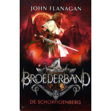John Flanagan De schorpioenberg