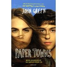 John Green Paper Town