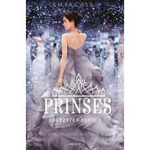 Kiera Cass de Prinses