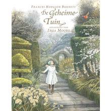 Frances Hodgson Burnett. De geheime tuin