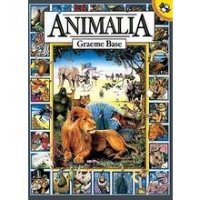 Graeme Base Animalia