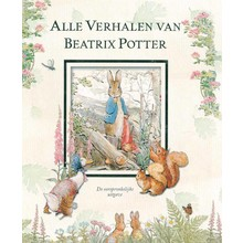 Beatrix Potter Alle verhalen van Beatrix Potter