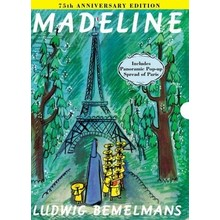 Ludwig Bemelmans Madeline