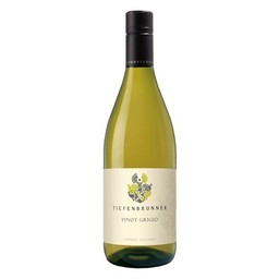 Tiefenbrunner Pinot Grigio DOC 2015