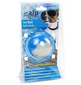 AFP Honden koelspeelgoed Ice Ball