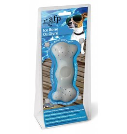 AFP Dog cool toy Ice Bone