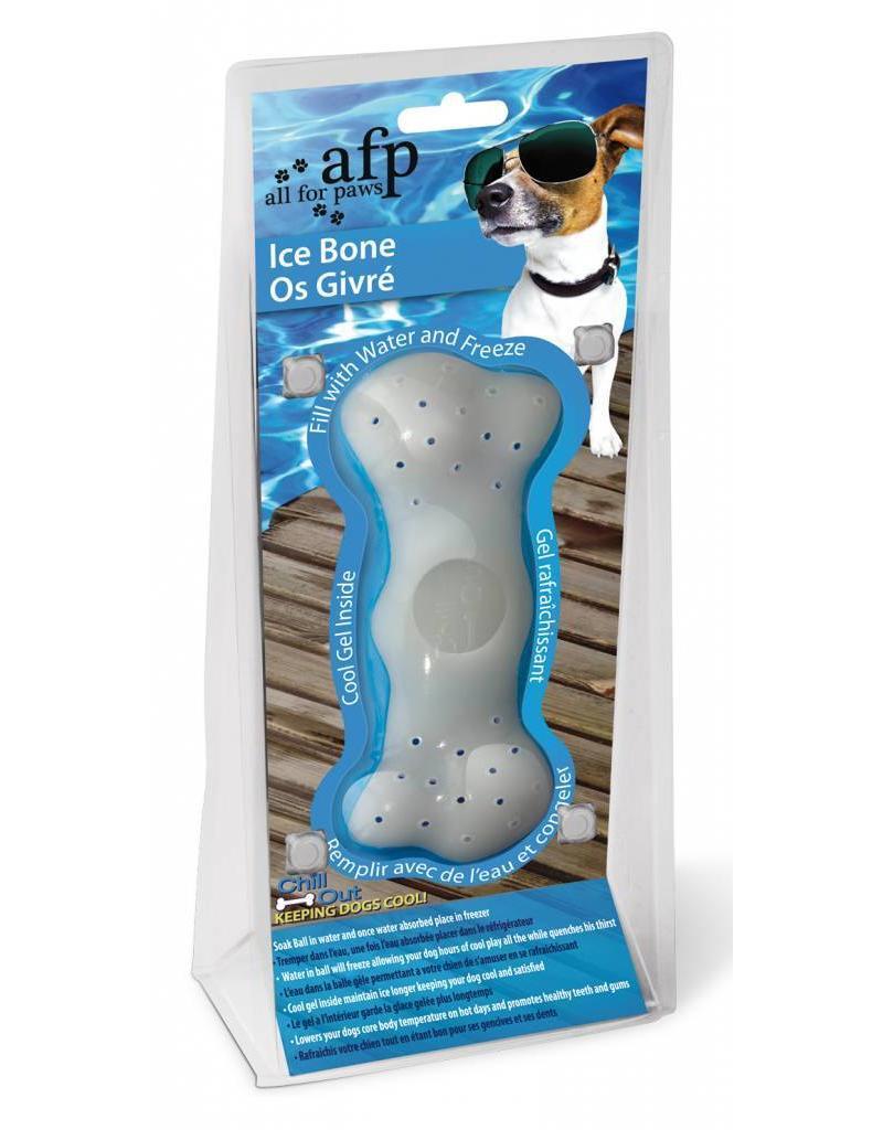 AFP Honden koelspeelgoed Ice Bone
