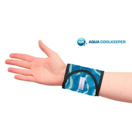 Aqua Coolkeeper Koel polsband Cool Blue