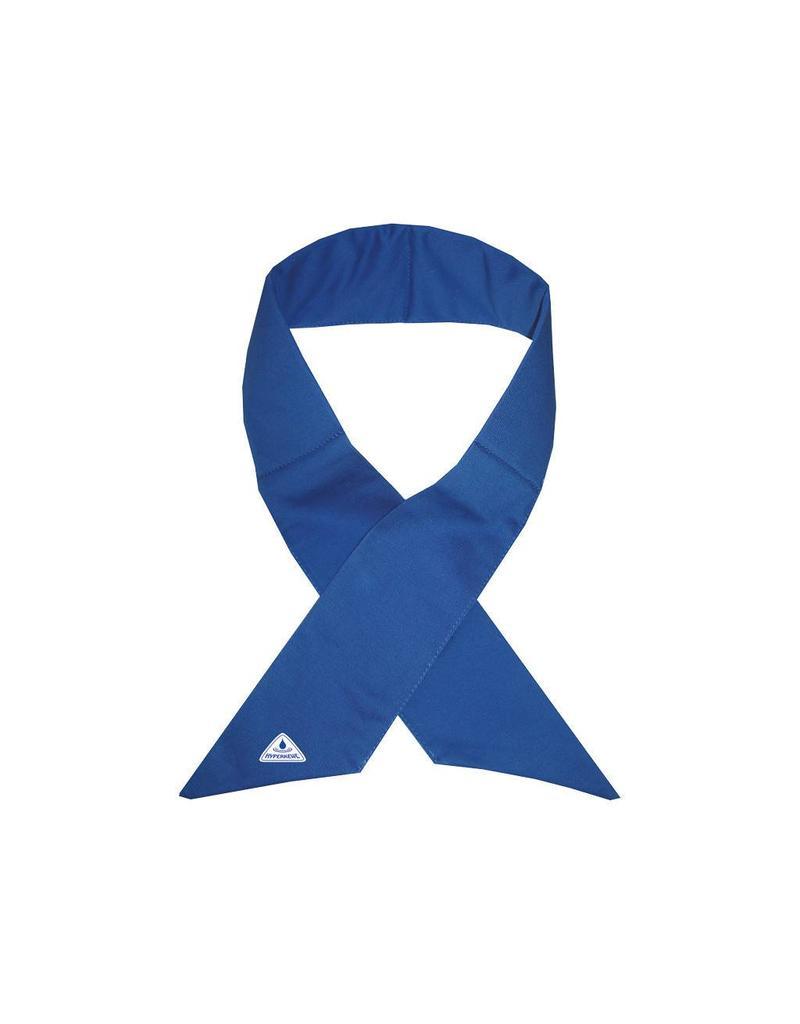 HyperKewl Koel sjaal Blauw Deluxe