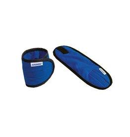 HyperKewl Cooling Wrist Wrap Blue