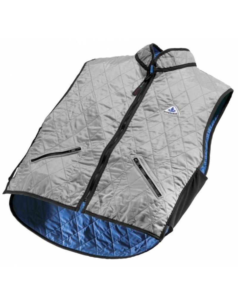 HyperKewl Cooling Vest Sport Deluxe Silver
