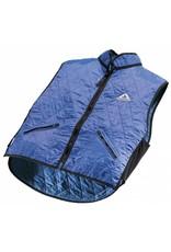 HyperKewl Cooling Vest Sport Deluxe Blue