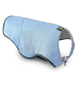 EQDOG Dog Cooling Vest Blue