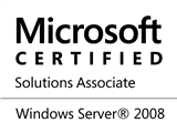 Microsoft Solution Associate