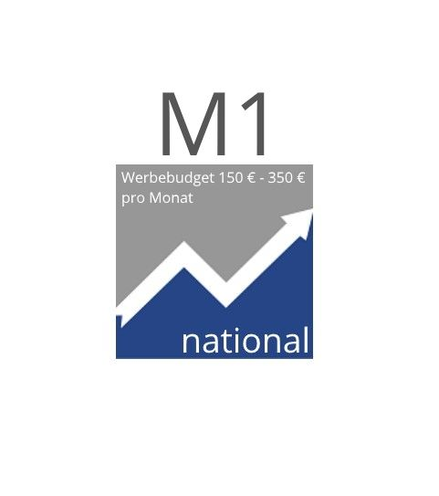 SEM Paket National M1 (6 Monate)