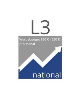 SEM Paket National L3 (24 Monate)
