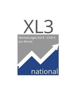 SEM Paket National XL3 (24 Monate)