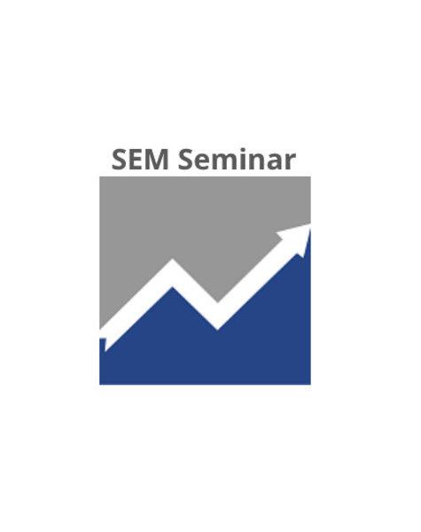 SEM Seminar (1Tag)