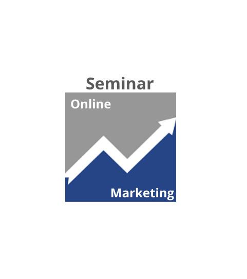 Online Marketing Seminar (1Tag)