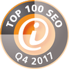 zertifizierte seo top 100 Agentur