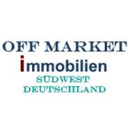 OFF MARKET Immobilien SüdWest Deutschland