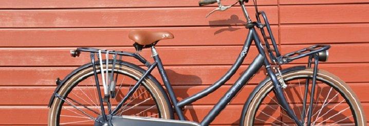 Transportfiets Kopen