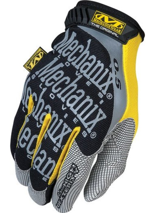 Mechanix Original 0.5mm monteurshandschoen