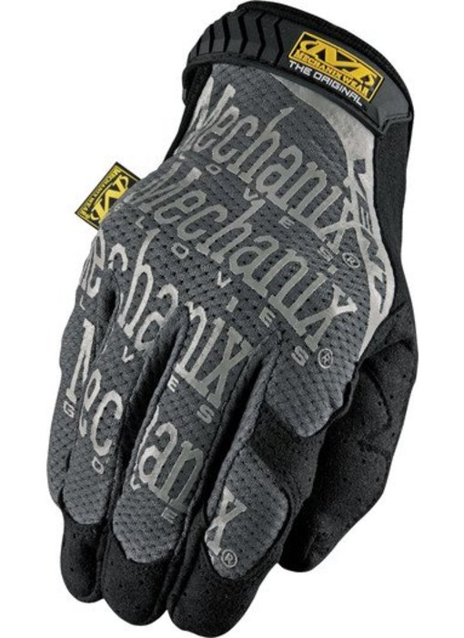 Mechanix The Original Vent zwart