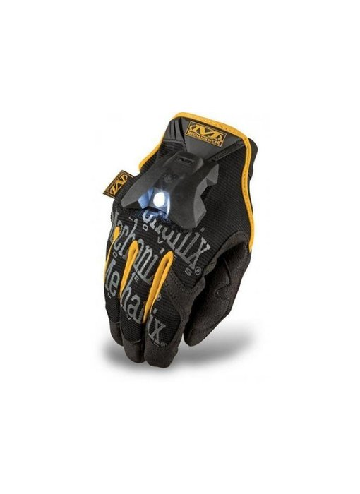 Mechanix Orginal Light